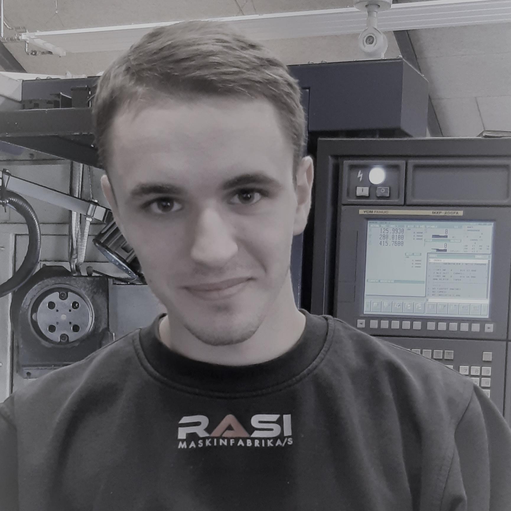 Rasmus 2